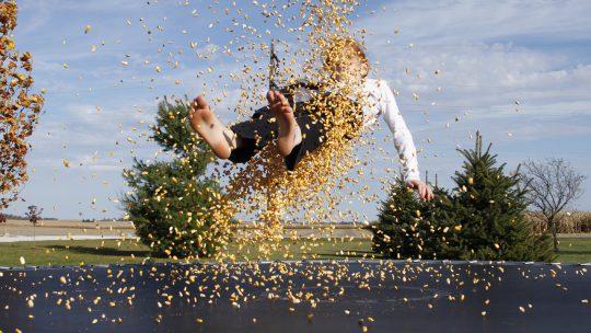 Wat springen met je gezondheid doet
